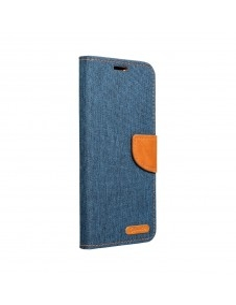 MERCURY GOOSPERY tok Samsung Galaxy A72 5G / A72 telefonhoz - KÉK