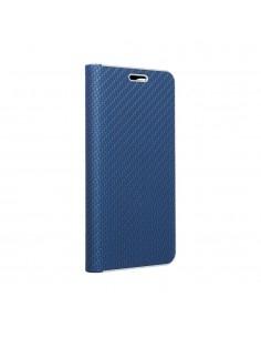 FORCELL LUNA tok Samsung Galaxy A72 5G / A72 telefonhoz - KÉK
