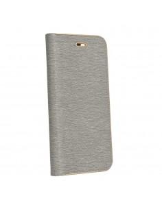 FORCELL LUNA tok Samsung Galaxy A72 5G / A72 telefonhoz - EZÜST-ARANY
