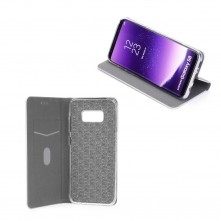 FORCELL LUNA tok Samsung Galaxy A52 5G / A52 telefonhoz - ARANY-EZÜST