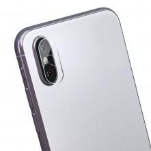 Telefon kamera védő üveg