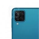 Telefon kamera védő üveg Samsung Galaxy A12 típusú készülékhez - 1 db