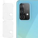 IMAK telefon kamera védő üveg Samsung Galaxy A52 5G típusú készülékhez - 2 db