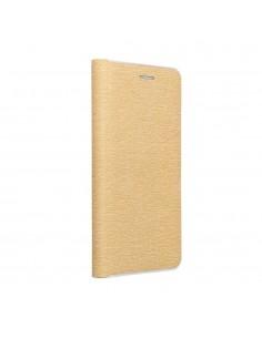 FORCELL LUNA tok Samsung Galaxy A12 telefonhoz - ARANY