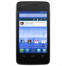 Telenor Smart Touch Mini