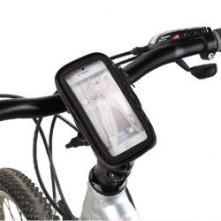 Kerékpárra rögzíthető tokok, tartók