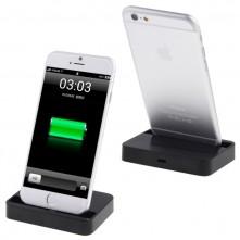 Iphone asztali töltő