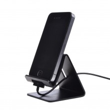 Asztali telefon, tablet tartók