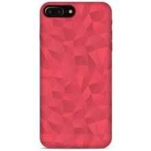 Piros színű telefontokok