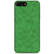 Zöld színű telefontokok