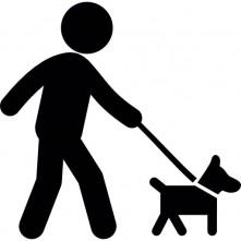 Kutyasétáltatáshoz