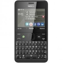 Nokia Asha 210 Dual