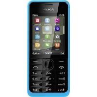 Nokia Asha 301 Dual