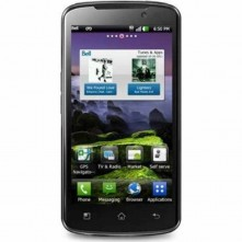 LG Optimus True HD P936